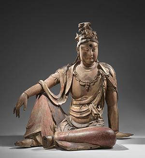 Guan Yin, China 1100-1200, Rijksmuseum Amsterdam